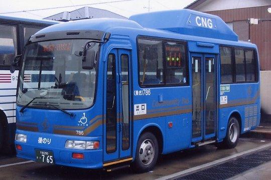 さいたま市コミュニティバス