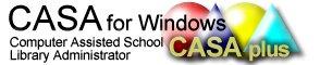 学校図書館管理ソフトCASA Plus