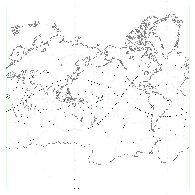 FT-N2/Planisphere by FTN2