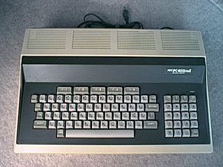 PC-8001mkII