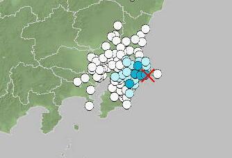 地震 多い 県 千葉 千葉県の過去の地震と発生回数