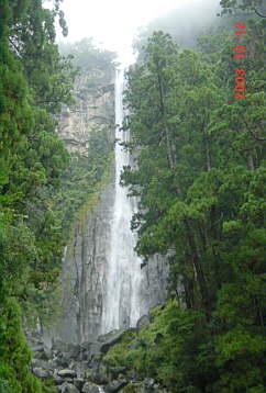 那智白糸の滝