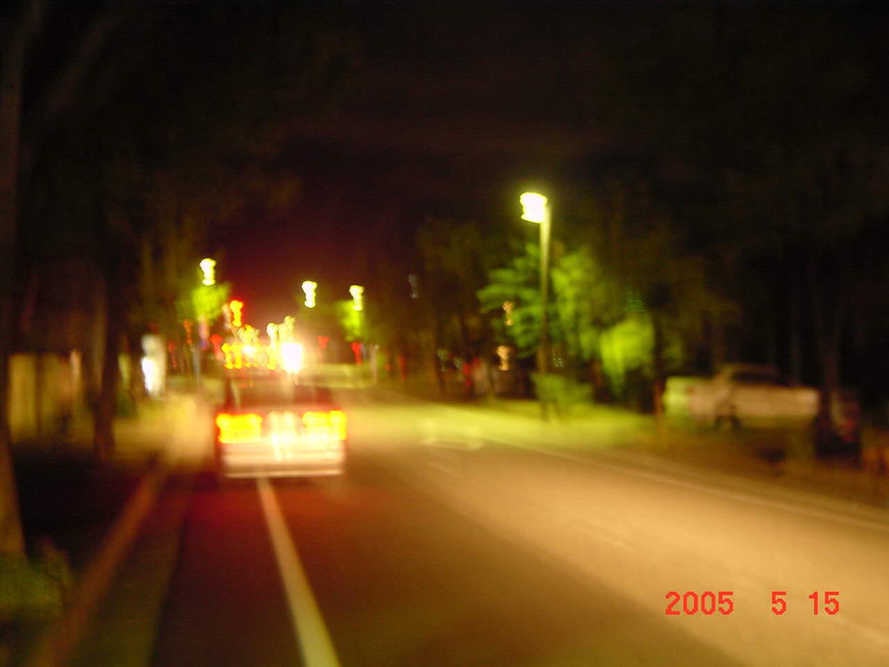 2.本町1丁目(夜)