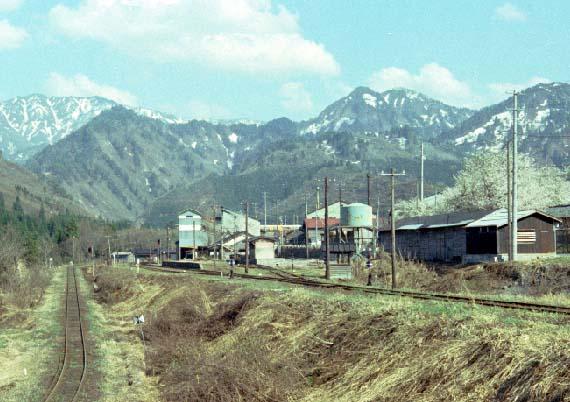 春の東赤谷... 134d