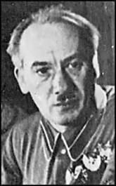 マリア・スピリドーノワ