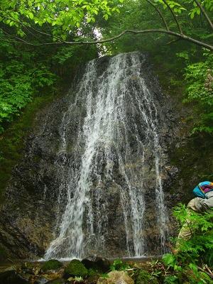 三の滝(仮称)1
