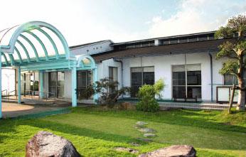 デイサービスセンター 旅路の荘 外観