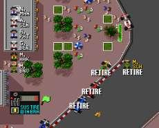 F1サーカス92