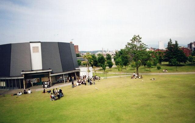 イベント情報   金沢芸術創造財団
