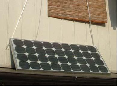 太陽光発電充放電コントローラー