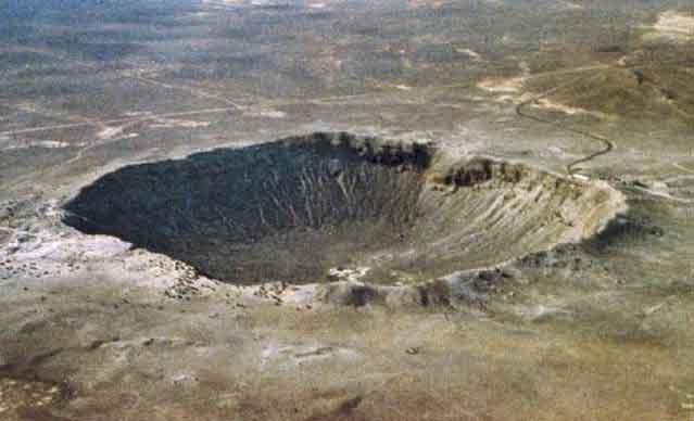 クレーター錯視 ( crater illusi...